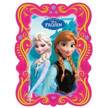 BNIP  Disney FROZEN Princess Birthday Party Invites  INVITATIONS PINK - $2.64
