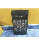 HOTPOINT MICROWAVE CONTROL PANEL PART# WB07X10874 - $89.00