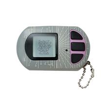 Bandai Asia Digimon Pendulum Neo Version 2 Silver Digivice Digital Monster VPet - $165.00