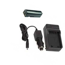 NP-700 NP700 SLB-0637 Battery + Charger for Samsung - $21.59