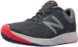 New Balance Fresh Foam Zante V4 Size 9 M (B) EU 40.5 Women's Running Shoes Gray