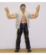 """Randy Orton"" 2003 Jakk's Pacific Ruthless Action Figure WWE WWF WCW [1758] - $8.71"