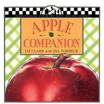 Apple Companion (Traditional Country Life Recipe S) Clark, Liz - $5.95