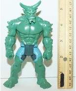 GREEN GOBLIN - FROM ULTIMATE SPIDER-MAN VS THE SINISTER SIX TOY FIGURE 2... - $7.94