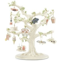 Lenox Set of Ornaments for Ornament Tree (Tree Not Included) (Summer) - $72.00