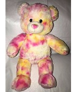 Build A Bear DAIRY QUEEN Strawberry Cheesecake DQ Blizzard Plush Pink Ye... - $19.99