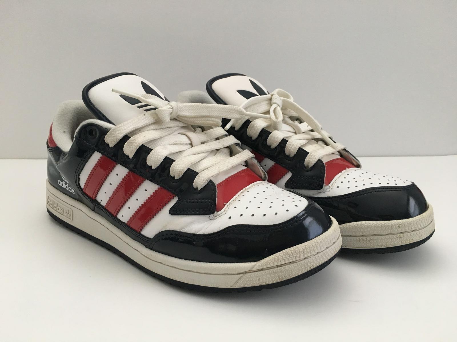 sale retailer 93186 0b357 Adidas Centennial Lo 467969 Originals Men Size 9