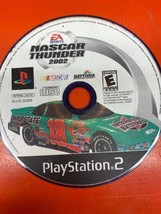NASCAR Thunder 2004 (Playstation 2, PS2) Disc Only Tested Fast Free Ship! - $5.15