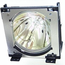 SHARP BQC-XGP20X//1 FACTORY ORIGINAL LAMP IN HOUSING FOR MODEL XG-P20X - $217.00