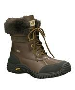 UGG Australia Womens Adirondack Boot II Obsidian 5446 Size 6.5 - $199.99