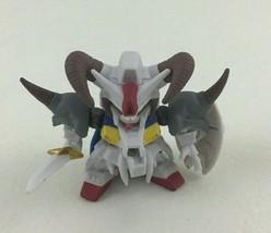 "SD Gundam Gundlander Figure 2"" Bandai Japan Building Mini Figure - $14.80"