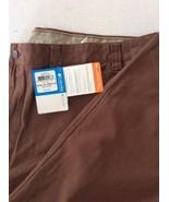 NWT Mens Columbia Omni Shade 50 --sz 54x30 Brown Pants - $28.04