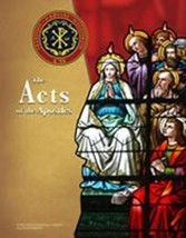 The Acts of the Apostles (Study Binder)