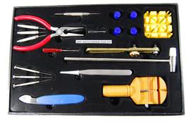 20pc Watch Repair Tool Kit - $25.37