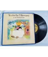 Cat Stevens Tea For The Tillerman Vinyl Record Vintage 1970 Freshwater M... - $60.44