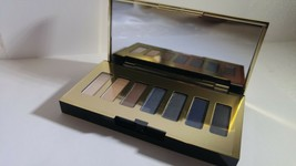 Estee Lauder Pure Color Envy Sculpting EyeShadow Palette (7) Smoky Noir DAY - $12.77