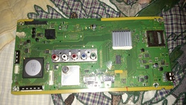 Panasonic TXN/A1SGUUS (TNPH1001UA) A Board For TC-P42X5 - $29.99