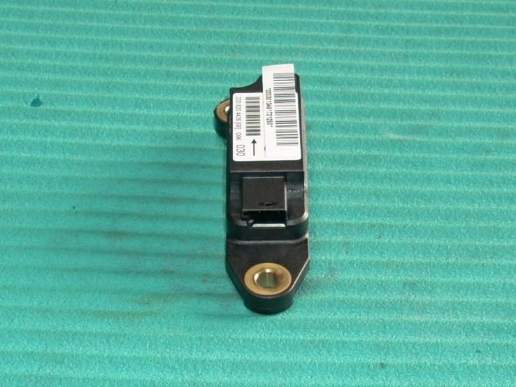 2002 MERCEDES S55 CRASH IMPACT SENSOR 220820442608