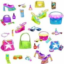Girls Accessories Peel & Stick Appliques RMK1019SCS - $13.15