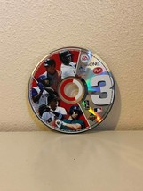 Video Game Pc Mlb Al East 3 Ea Sports 2003 Disc Only - $3.91