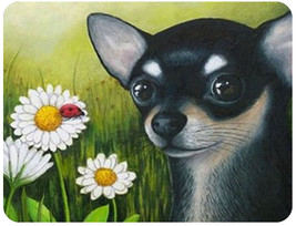 Art Painting Dog 1 01 Mouse pad New Inspirated Mouse Mats Ac8 - $6.99
