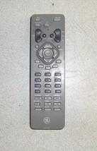 General Electric RCG311THM1 Remote Control - $20.00