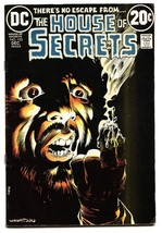 HOUSE OF SECRETS #103-1972-DC-HORROR FN/VF - $18.62