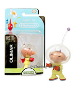 Year 2015 World of Nintendo Pikmin Series 2.5 Inch Tall Figure - Captain... - $34.99