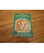 BOOK David A. Adler 'Cam Jansen and the Scary Snake Mystery' Scholastic ... - $1.99