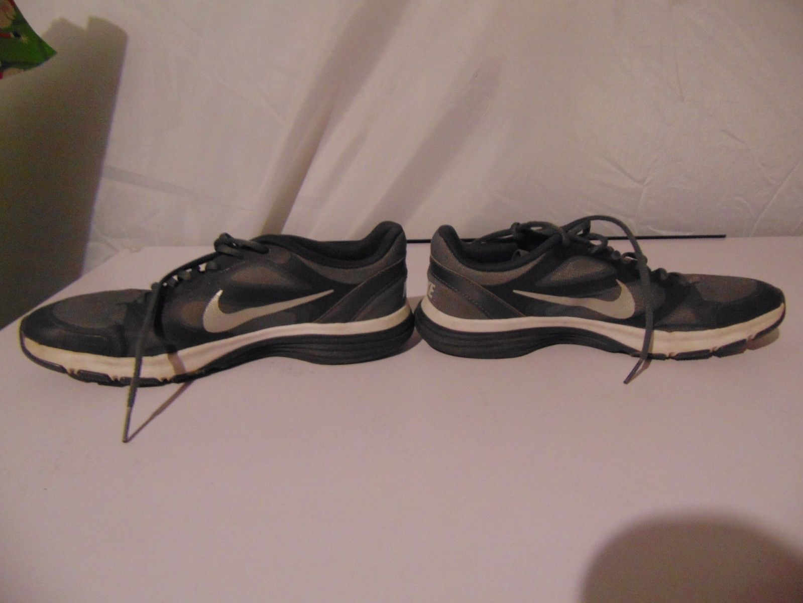 new arrivals f64f7 23d81 Nike Dual Fusion Sneakers Women s Size 8 Running Shoes Black