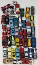 Gary Vee Trash Talk Episode 2 Lot of 44 Cars SEE VIDEO Hot Wheels Matchbox - $1,262.25