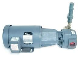 NEW DELTA POWER HYDRAULIC 35H727-87 FRAME 56C H.P. 1 VOLTS: 208-230/460 W/ C43