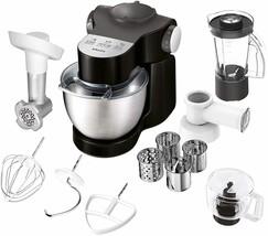 Krups KA3198 Master Perfect Plus Robot Of Kitchen, 1000 W, 135.3oz With ... - $714.61