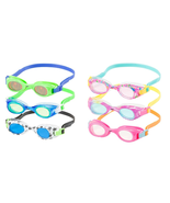 Speedo Kid's Swim Goggles Triple Pack - $14.99
