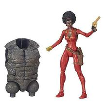 Marvel Legends Infinite Series Heroes for Hire Misty Knight - $32.38