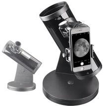 Portable Desktop Dobsonian Reflector Astronomy Telescope Landove 30076 T... - $88.87