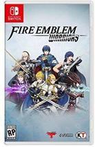 Fire Emblem Warriors - Nintendo Switch - $42.96