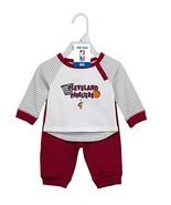 Outerstuff NBA Newborn Scrimage 2Piece Tee & Pant Set 0-3 months - $14.01