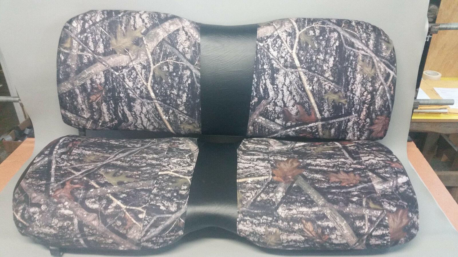 John Deere Gator Bench Seat Covers Xuv 855d In Bare Timber