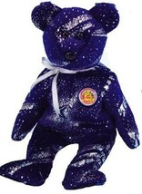 Ty Beanie Baby Astra The Bear NEW - $9.89