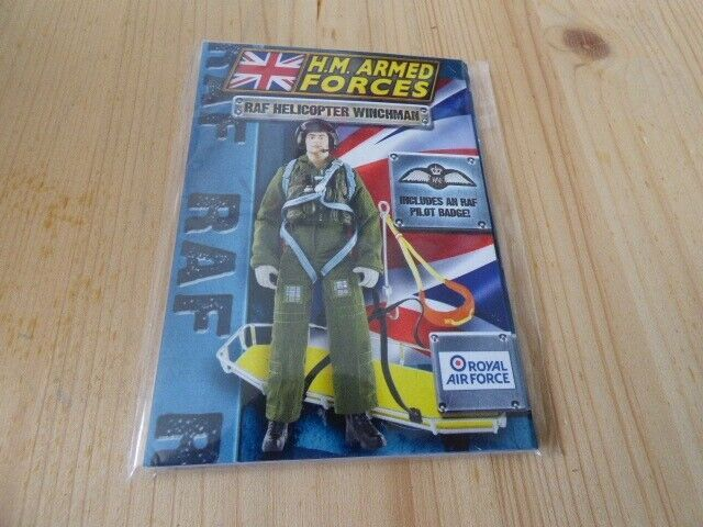HM Forces Promo Cards - set of 9 different Cards
