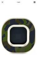 Bath &Body Works Army Camouflage Camo Scentportable Car Air Freshener Vi... - $7.82