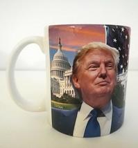 MAGA Make America Great Again President Donald Trump Coffee Mug Cup - $16.82