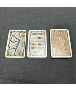 Ticket to Ride Board Game 2012 Complete Set Replacement Destination Tick... - $6.85