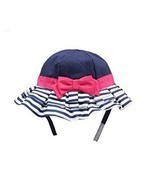 George Jimmy Cute Baby Toddler Kids Sun Hats Summer Cap Bucket Hat for B... - ₹1,295.28 INR