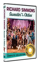 Richard Simmons: Sweatin' to the Oldies The Complete Collection 30th Ann... - $27.60