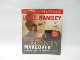 Dave Ramsey Total Money Makeover 3 CD Audio Book Set - $19.79