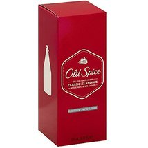 Old Spice Classic After Shave 6.37 oz image 4