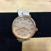 $225 Women's Marc Jacobs Sally Double Wrap Leather Watch MJ1418 - $98.99