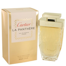 La Panthere by Cartier Eau De Parfum Legere  3.3 oz, Women - $80.85